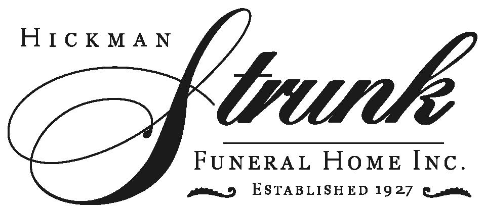 Hickman-Strunk Funeral Home